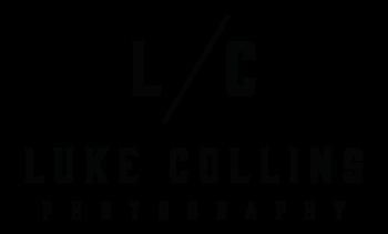 Luke Collins Photography Logo