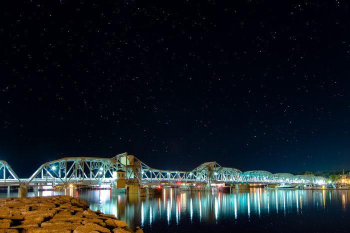 Bridge to Paradise II