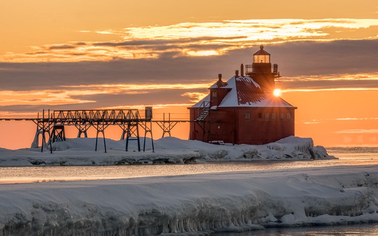 Lighthouse Flare