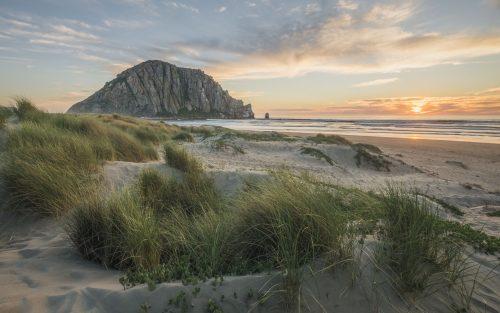 Morro Beach Dunes