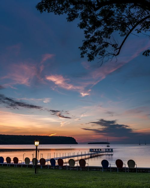 Ephraim Sunset