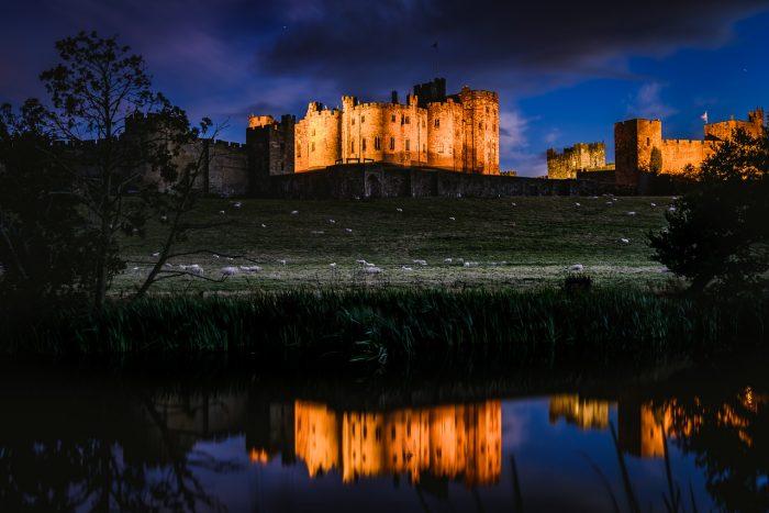 Medieval Night
