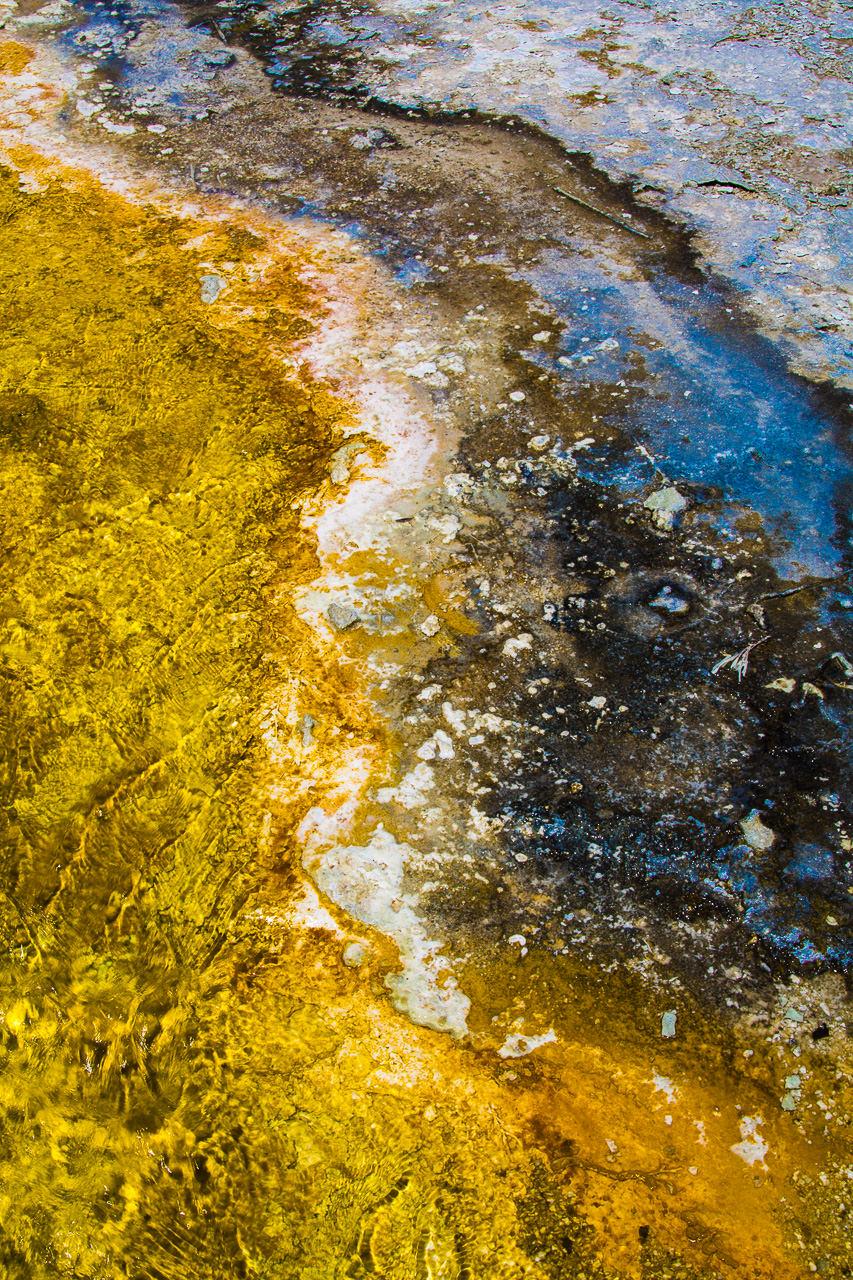 Colorful Rocks
