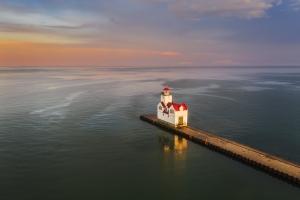 Kewaunee Lighthouse