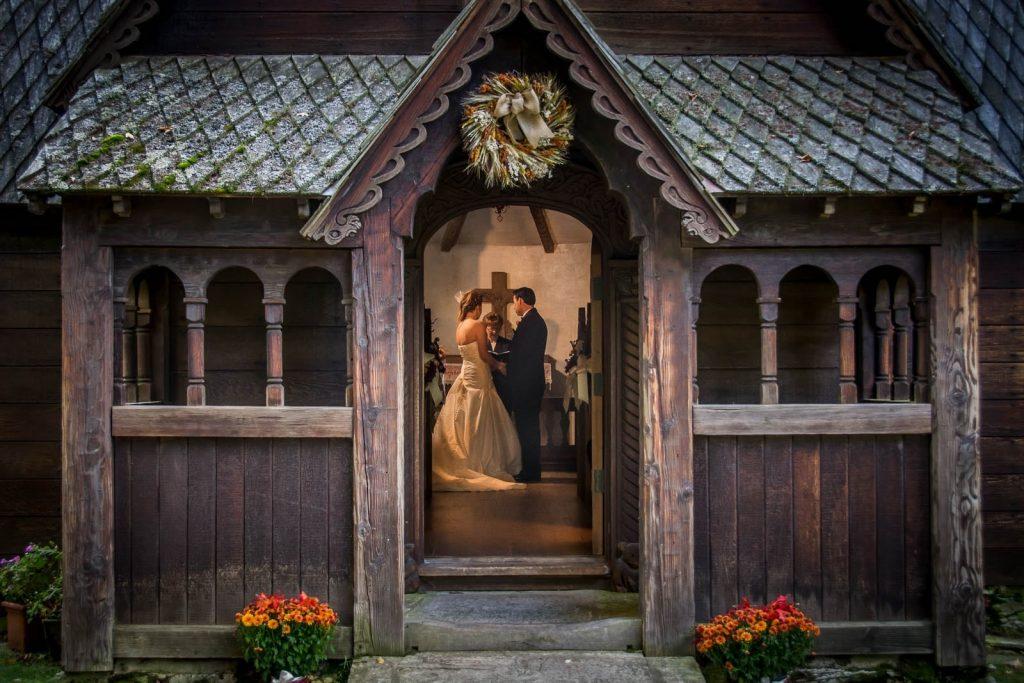 door county weddings