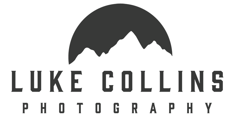 Luke Collins Photography Print Store Logo